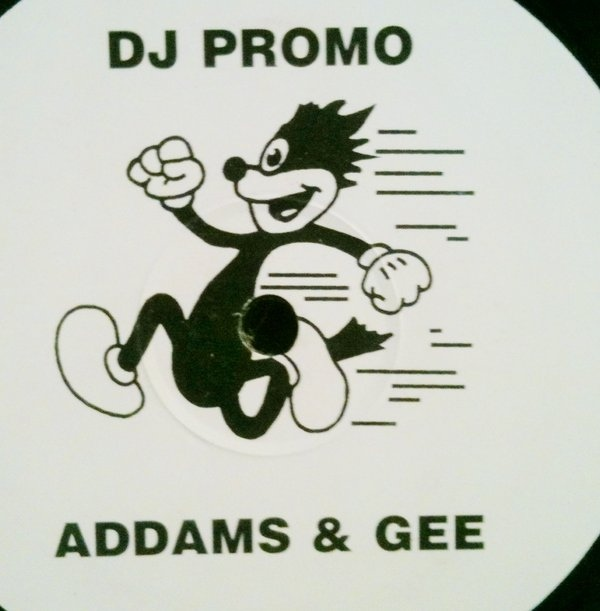 Addams & Gee - Joy & Pain