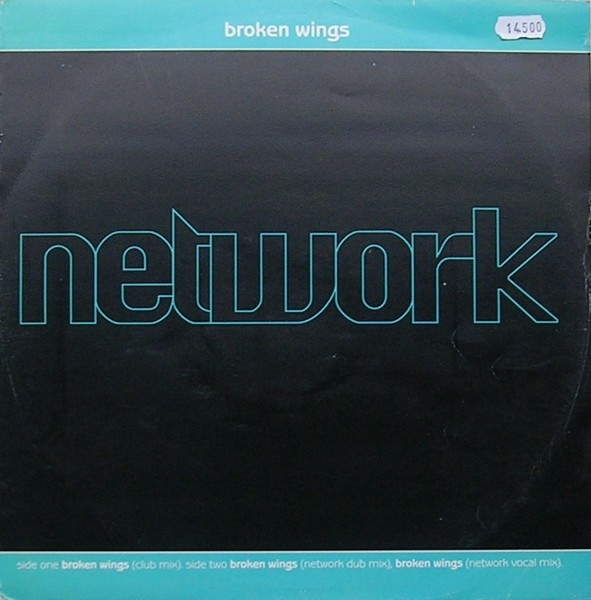 Network - Broken Wings