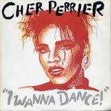 Cher Perrier - I Wanna Dance