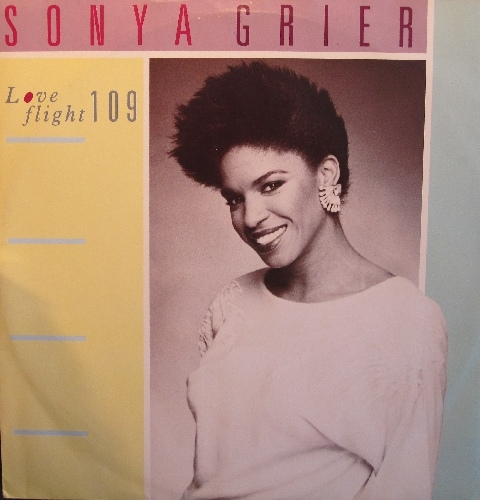 Sonya Grier - Love Flight 109