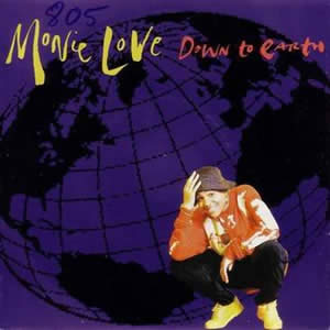 MONIE LOVE - DOWN TO EARTH