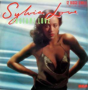 Sylvia Love - Instant Love