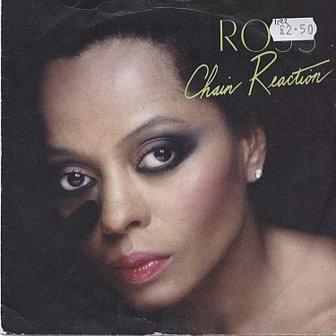 Diana Ross - Chain Reaction