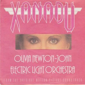 Olivia Newton-John / Electric Light Orchestra - Xanadu
