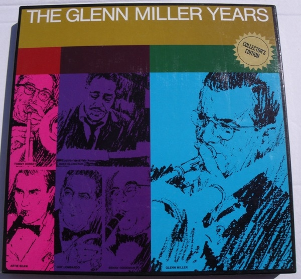 Various - The Glenn Miller Years