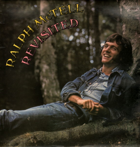 Ralph McTell - Ralph McTell Revisited