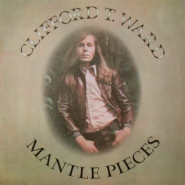 Clifford T. Ward - Mantle Pieces