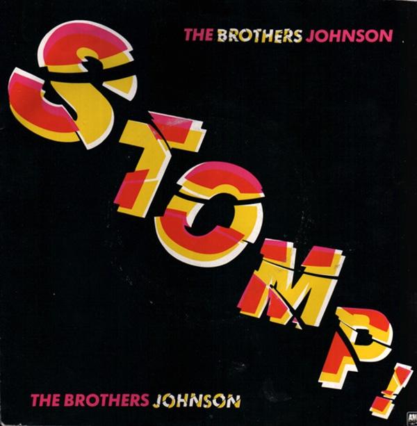 Brothers Johnson - Stomp!