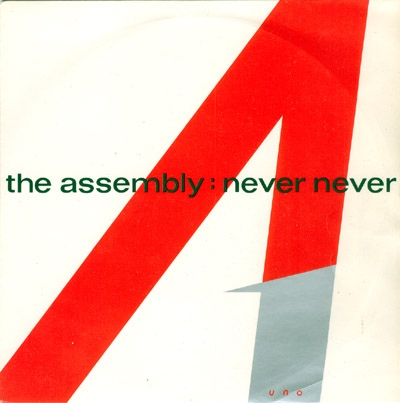Assembly, The - Never Never