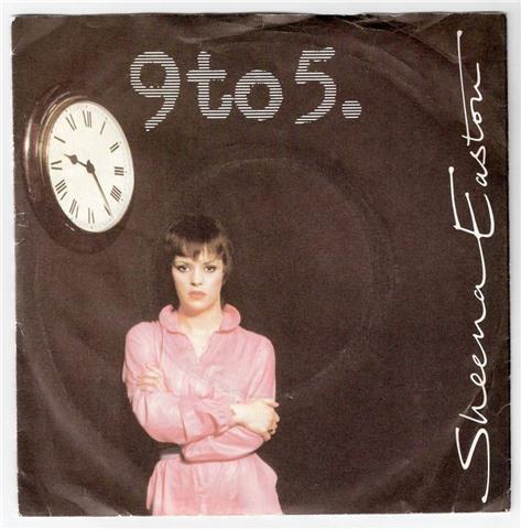 Sheena Easton - 9 To 5