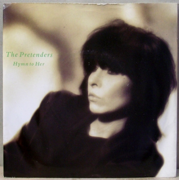 Pretenders, The - Hymn To Her