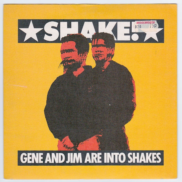 Gene And Jim Are Into Shakes - Shake! (How About A Sampling, Gene?)