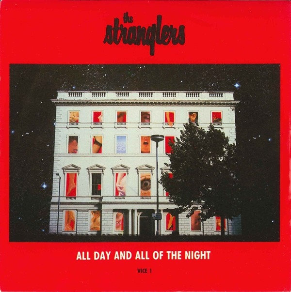 Stranglers, The - All Day And All Of The Night