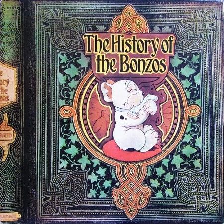Bonzo Dog Band, The - The History Of The Bonzos