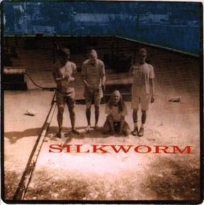 Silkworm - Violet/Around A Light