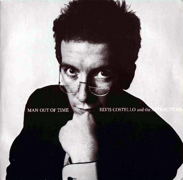 Elvis Costello & The Attractions - Man Out Of Time