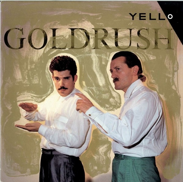 Yello - Goldrush
