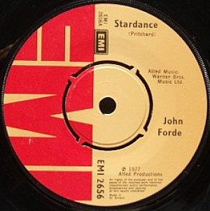 John Forde - Stardance