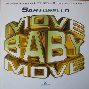 SARTORELLO - Move Baby Move