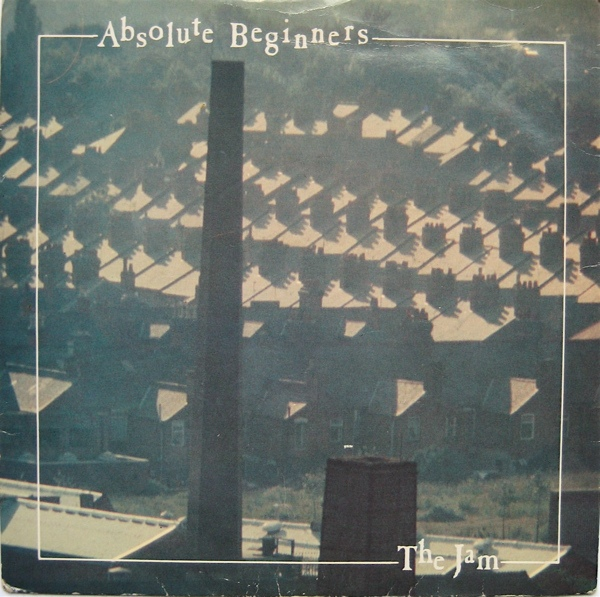 Jam, The - Absolute Beginners