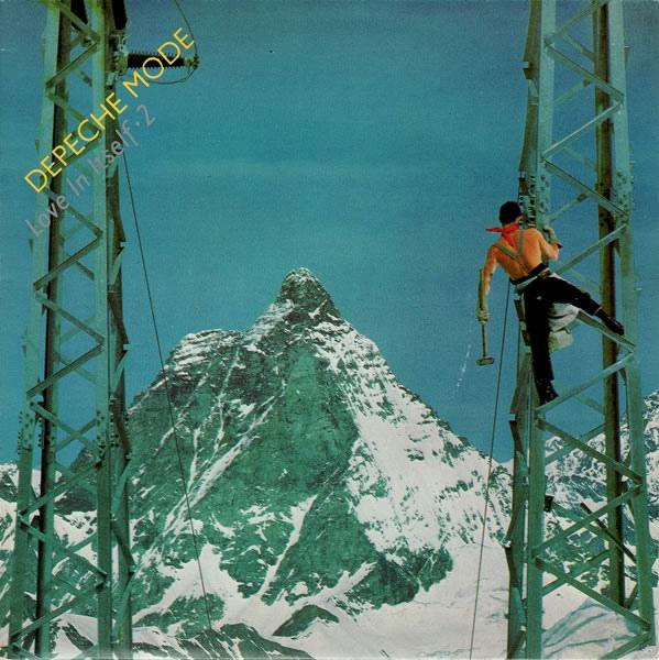 Depeche Mode - Love In Itself ? 2