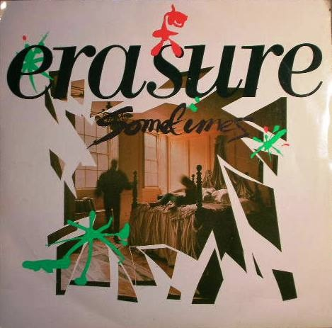 Erasure - Sometimes