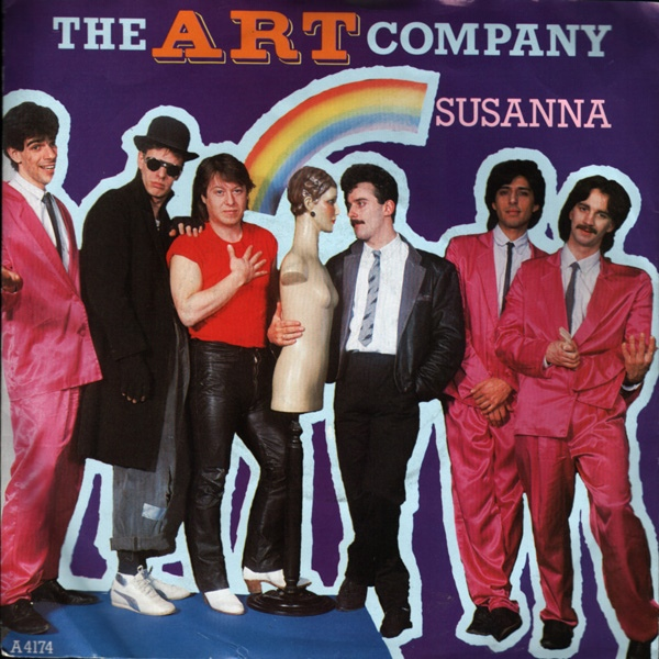 Art Company, The - Susanna