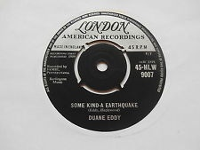 Duane Eddy - Some Kind-A Earthquake