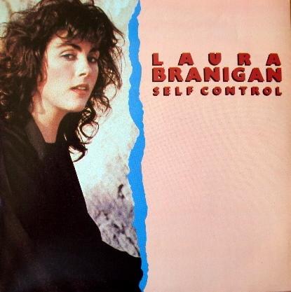 Laura Branigan - Self Control Vinyl
