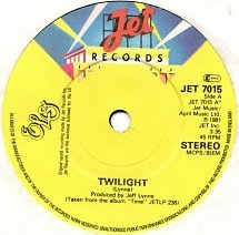 Electric Light Orchestra - Twilight