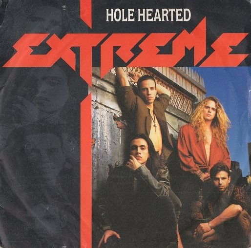 Extreme - Hole Hearted