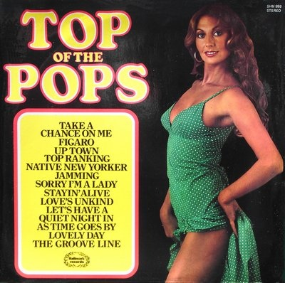 Top Of The Pops - Top Of The Pops Vol. 64
