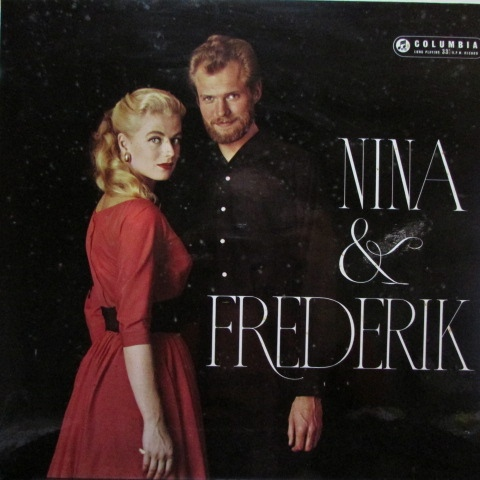 Nina & Frederik - Strange World