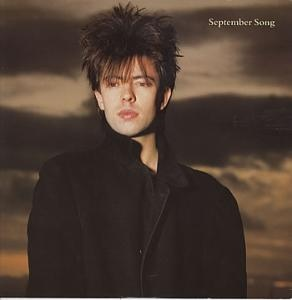 Ian McCulloch - September Song