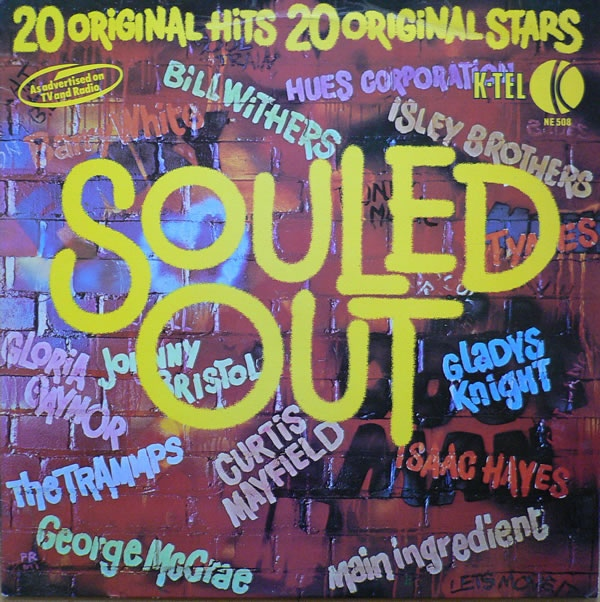 Various - Souled Out