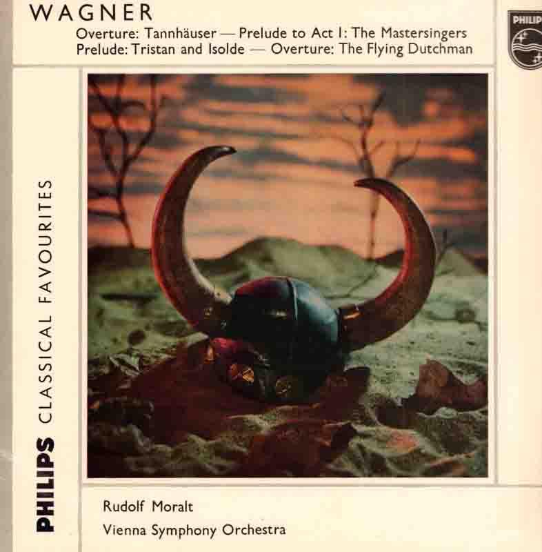 Wagner - Overture: Tannhauser