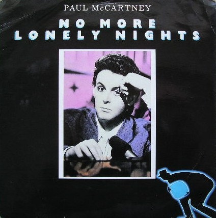 Paul McCartney - No More Lonely Nights