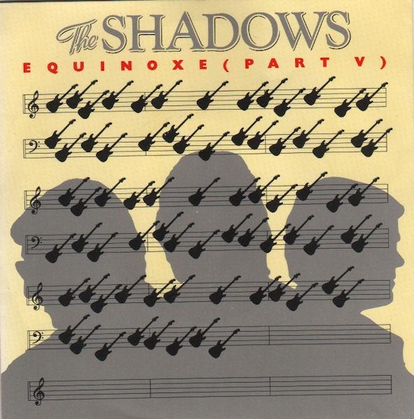 Shadows, The - Equinoxe (Part V)