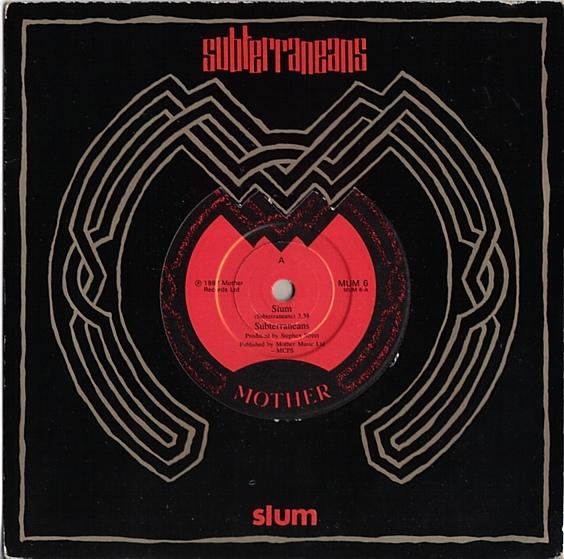 Subterraneans - Slum