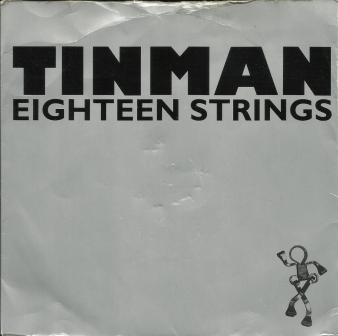Tinman - Eighteen Strings