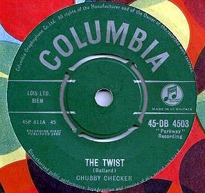 Chubby Checker - The Twist
