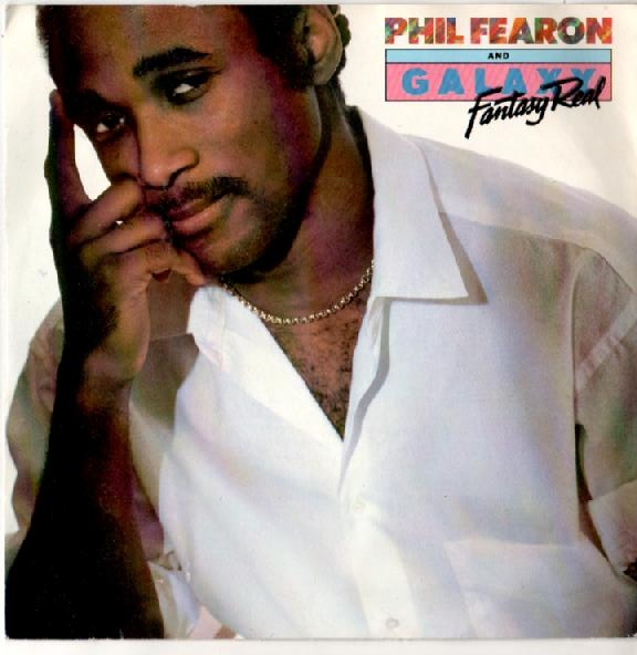 Phil Fearon & Galaxy - Fantasy Real