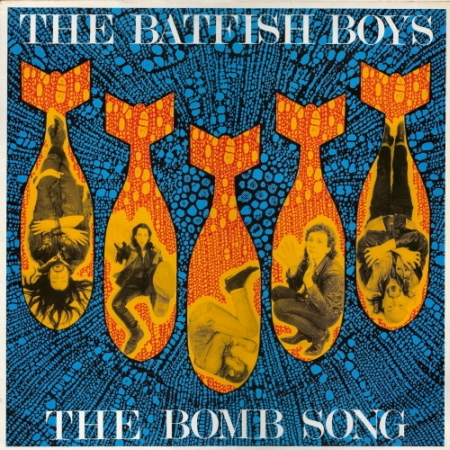 Batfish Boys, The - The Bomb Song