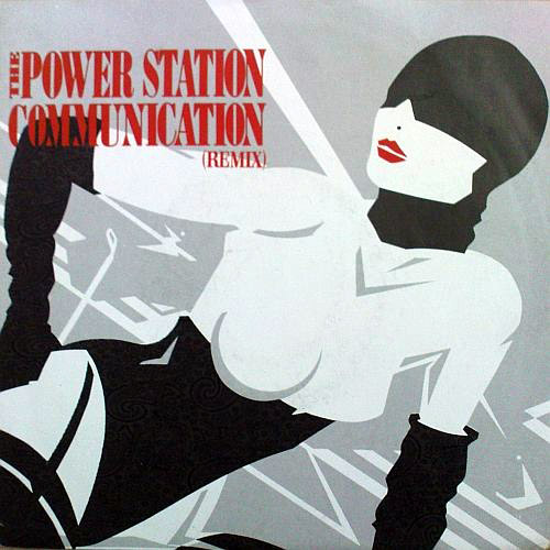 Power Station, The - Communication