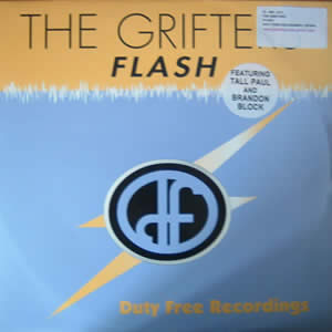 THE GRIFTERS - FLASH