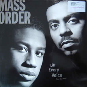 MASS ORDER - LIFT EVERY VOICE (TAKE ME AWAY)