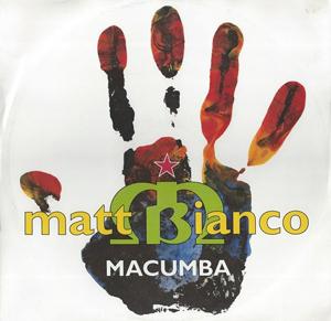Matt Bianco Feat.