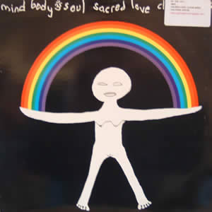 MIND BODY & SOUL - SACRED LOVE / CLEAR SKIES
