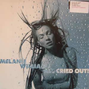 MELANIE WILLIAMS - ALL CRIED OUT