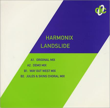 HARMONIX - LANDSLIDE